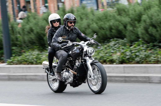 2021 Brough Superior Lawrence