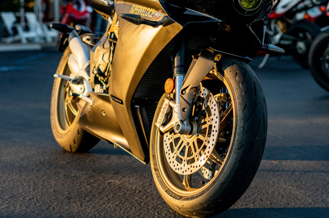 4 tips to keep your brakes in tip-top shape