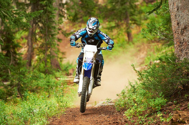 5 must-have features for a capable dual-sport motorcycle
