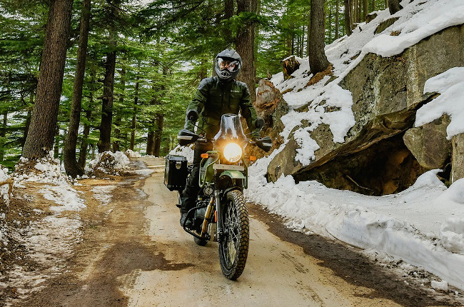 5 things we think the Royal Enfield Himalayan can improve on