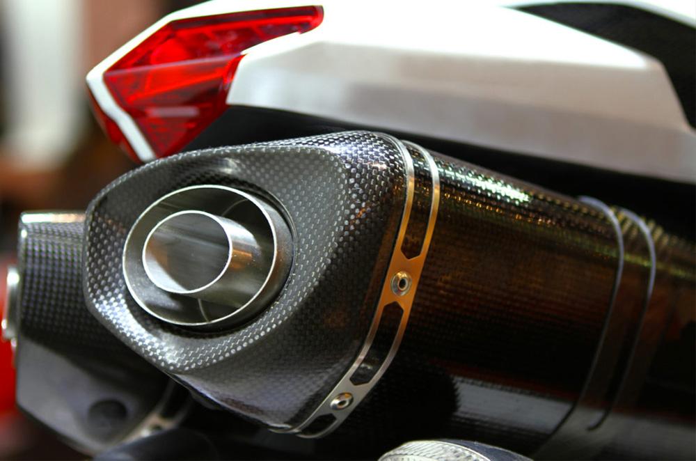 Aftermarket Exhaust