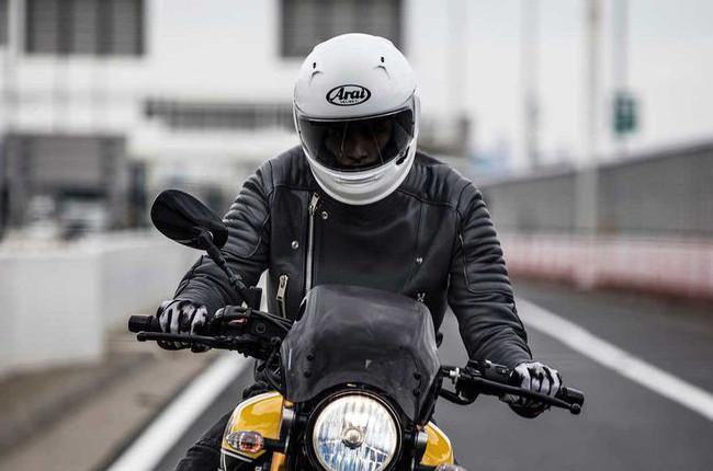Beginner Motorcycle Gear