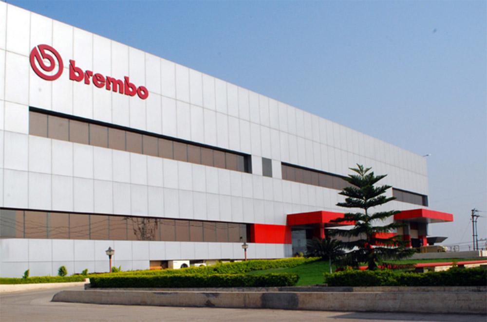 Brembo Headquarters