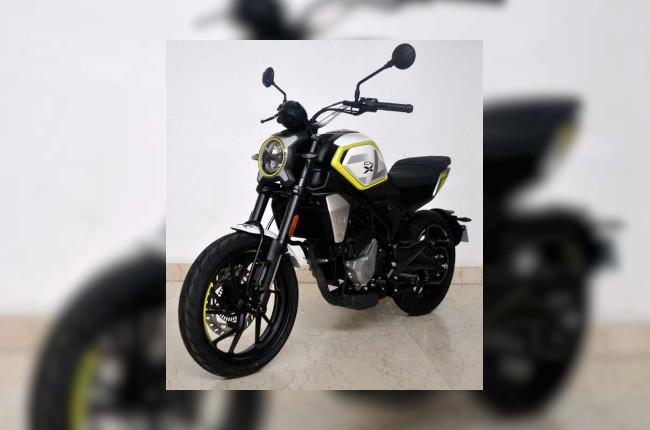 CFMOTO 250 CL-X