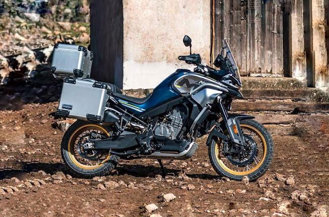 CFMOTO launching 800MT adventure bike in Malaysia soon, Philippines next?