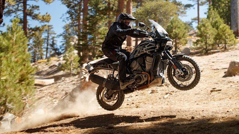 Harley-Davidson Pan-America