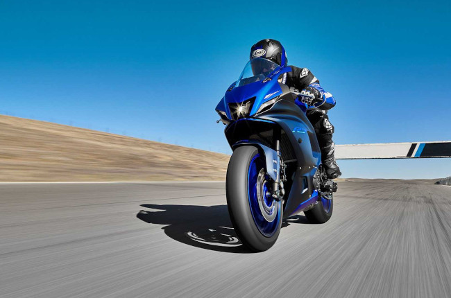 Here's why the new Yamaha YZF-R7 will change the middleweight sportbike game