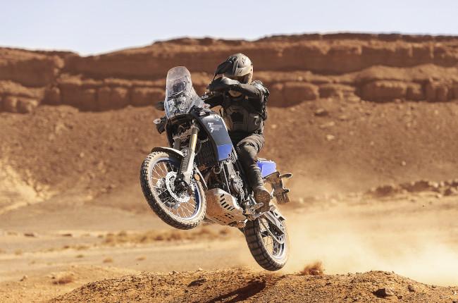 Here's why the Yamaha Ténéré 700 should be your next adventure bike