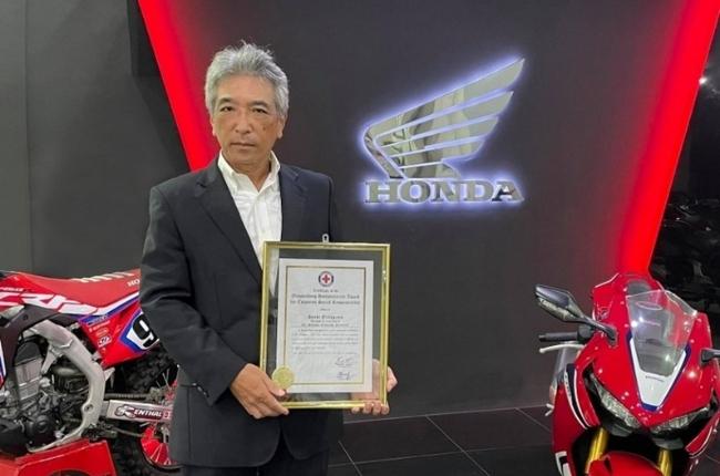Hona PH Award