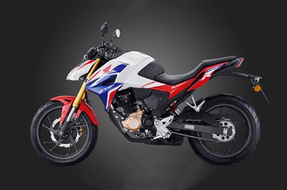Honda CBF 190R