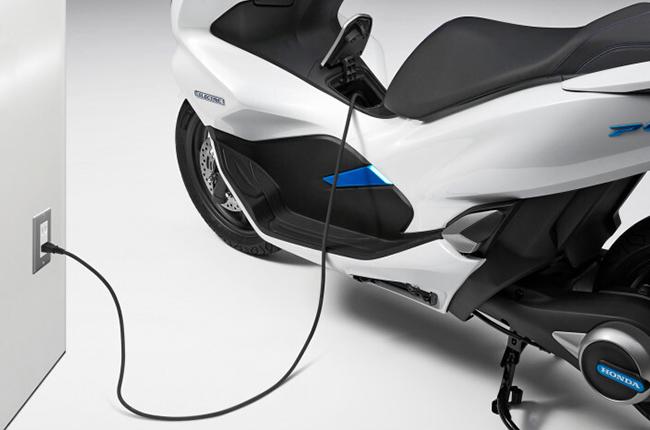 Honda E-Scooter