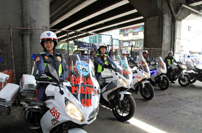 HPG Lady Riders