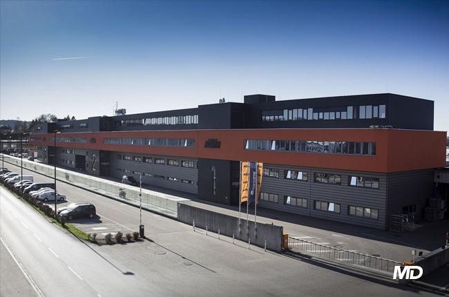 KTM Manufacturing