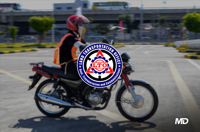 LTO Driving Courses