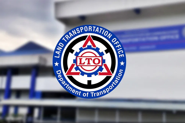LTO Vehicle Registration Extension