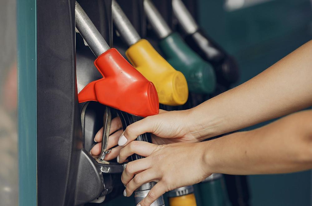 Motorcycle Fuel Efficiency