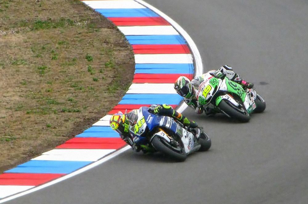 Motorcycle Racing Tires