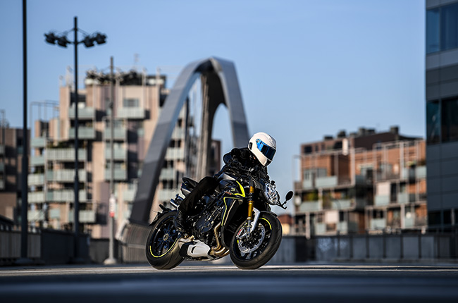 """MV Agusta expected to roll out """"street-oriented"""" Brutale 1000 RS soon"""