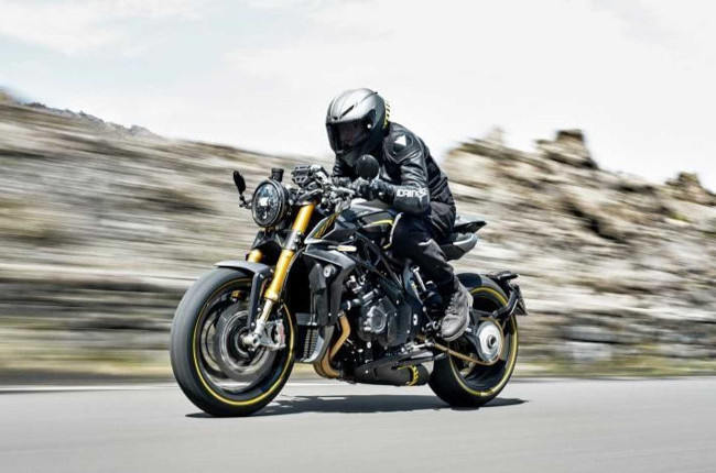 MV Agusta is expected to roll out 12 new motorcycles by 2024