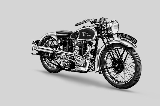 Royal Enfield celebrates its 120th anniversary this year