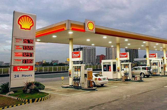 Shell Tabangao oil refinery shuts down