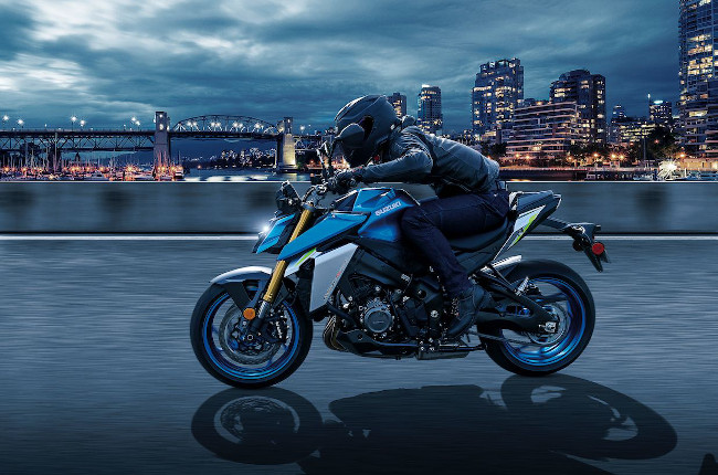 Suzuki expected to roll out sport-tourer based on new GSX-S1000