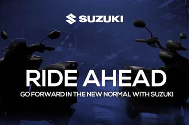 Suzuki Philippines motorcycle launch