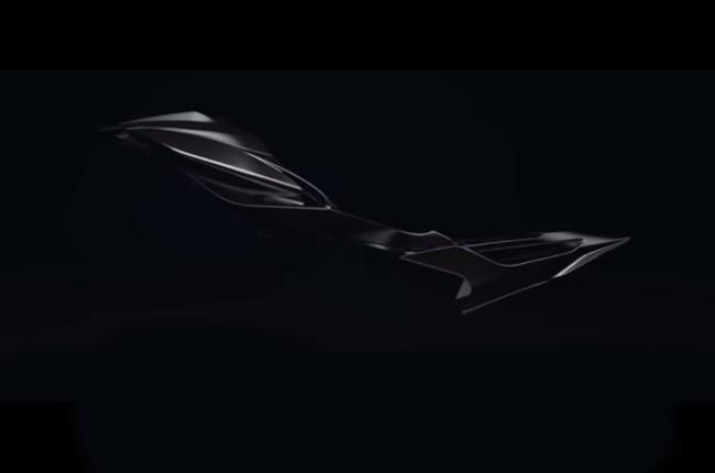 Tamburini T01 MV Agusta Brutale