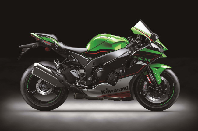 The Kawasaki Ninja ZX-10R has been launched in Indonesia, Philippines next?