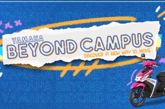 Yamaha Campus Tour