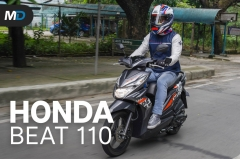 2020 Honda BeAT 110 Review - Beyond the Ride