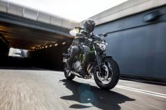 2020 Kawasaki Z650
