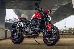 2021 Ducati Monster 950