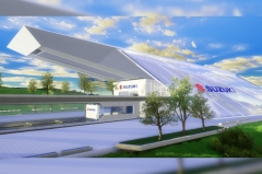 2021 Suzuki Global Salon