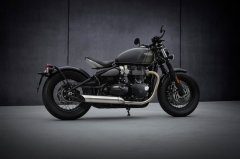 2021 Triumph Bonneville