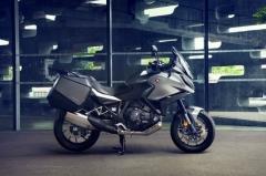 2022 Honda NT1100