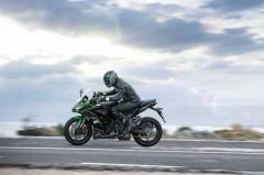 2022 Kawasaki Ninja 1000 SX