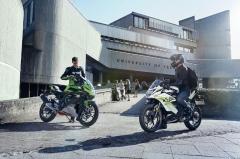 2022 Kawasaki Ninja 125