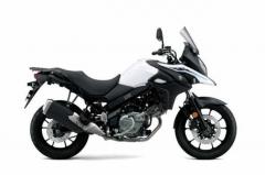 2022 Suzuki V-Strom 650