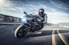 4 things we love about the Kawasaki Ninja H2