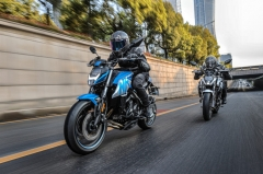 5 reasons why the CFMOTO 400 NK should be your first big bike