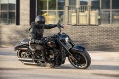 5 reasons why we love the Harley-Davidson Fat Boy