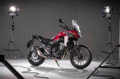 5 things we love about the Honda CB500X