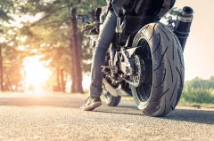 5 tips for beating the heat on your motorcycle