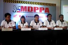 MDPPA Board Members