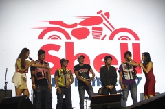 shell bike fair 2017