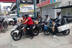 Motorcycles sales projected to hit 2 million by 2022, says MDPPA