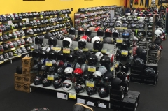 So many tough choices call for a quick lesson in helmet purchasing.