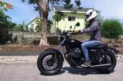 Motorcycle Christmas Wish List 2018