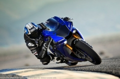 A new fleet of Yamaha R-series sportbikes could be coming soon